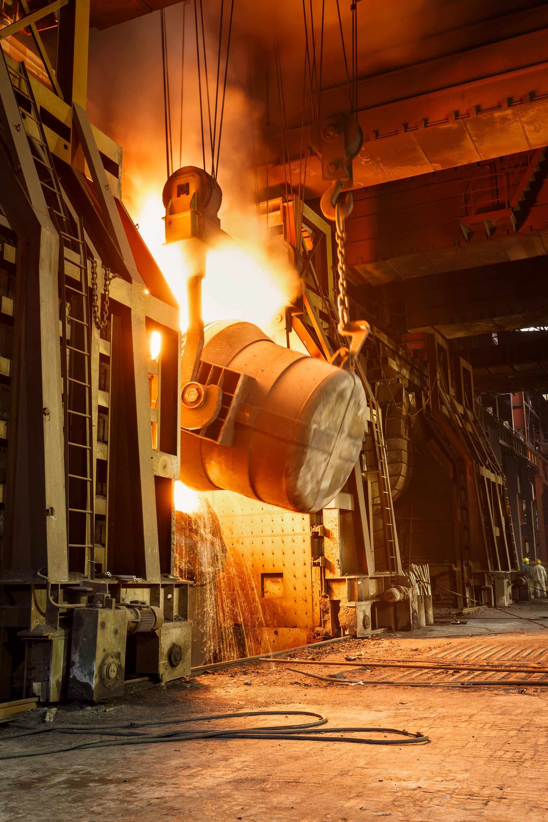 Steelmakers